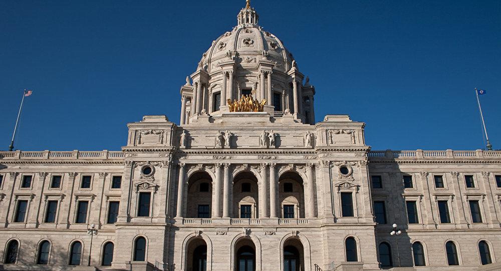 Minnesota ştatının Senatı