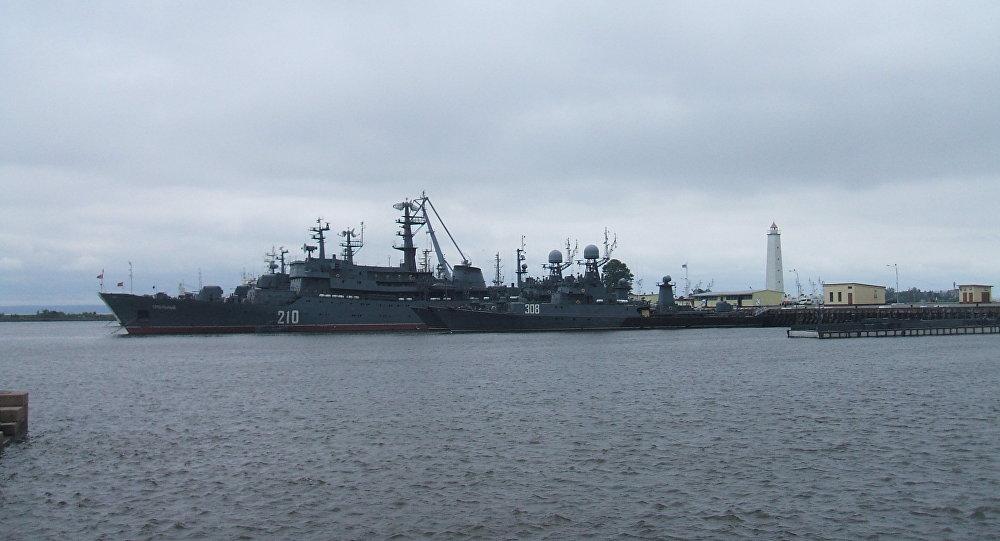 Hərbi-dəniz bazası