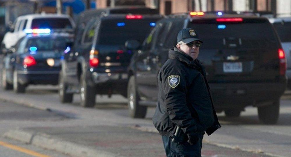 ABŞ polisi
