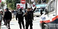 Тунис боевики