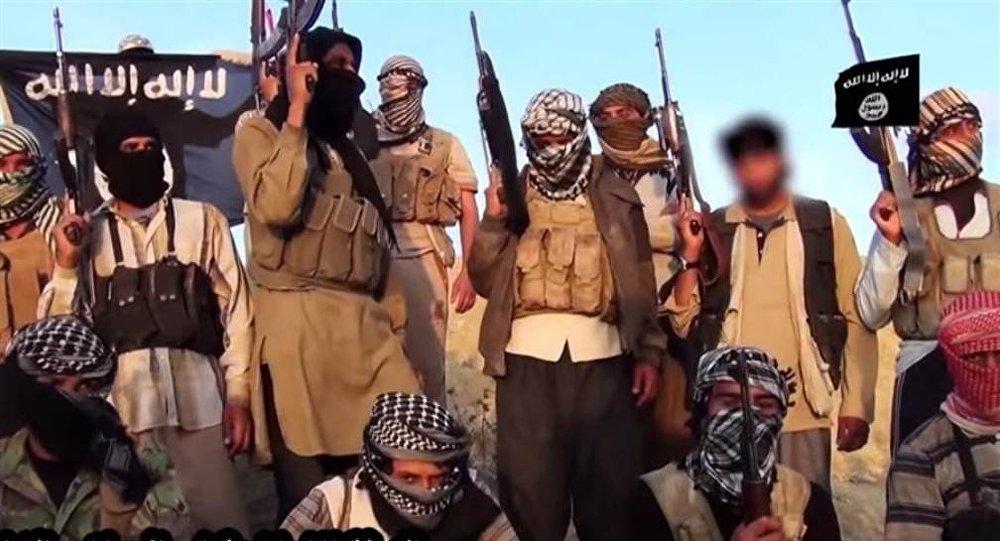 İŞİD-terror