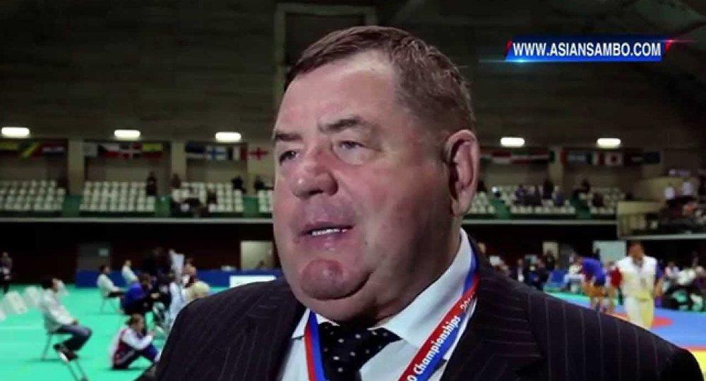 Vasili Şestakov