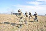 Спецслужбы Казахстана