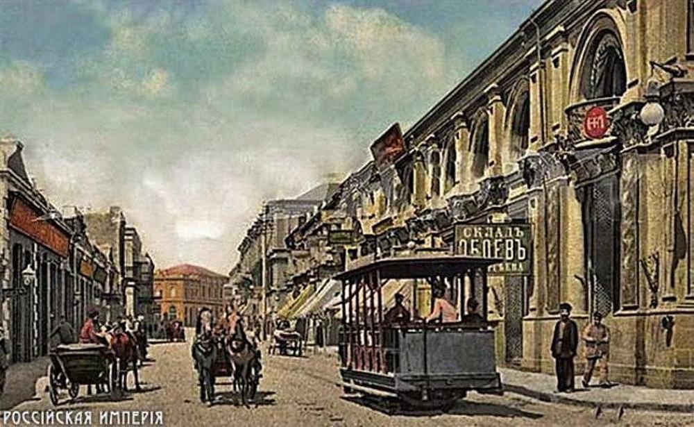 Картинки по запросу старый Баку