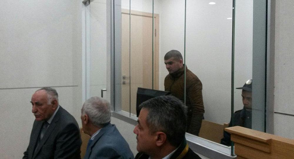 Arsen Baqdaseryan