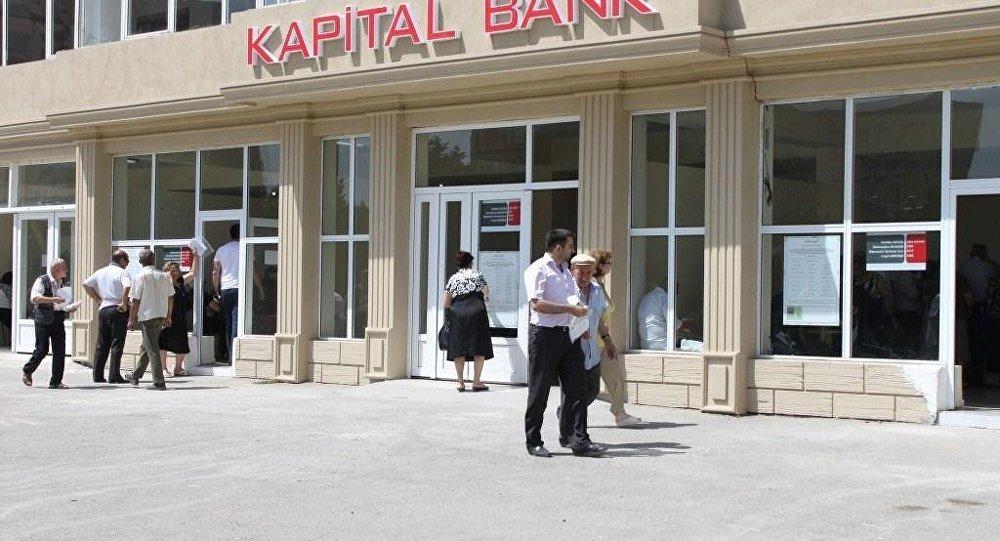 Kapital bank
