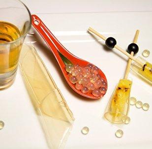 Molekulyar kulinariya