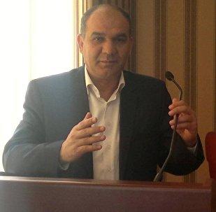 Vasif Əfəndi