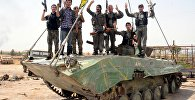 Suriya Demokratik Birlik Partiyasının (kürdcə: PYD - Partiya Yekıtiya Demokrat) silahlıları