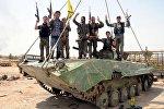 PYD silahlıları