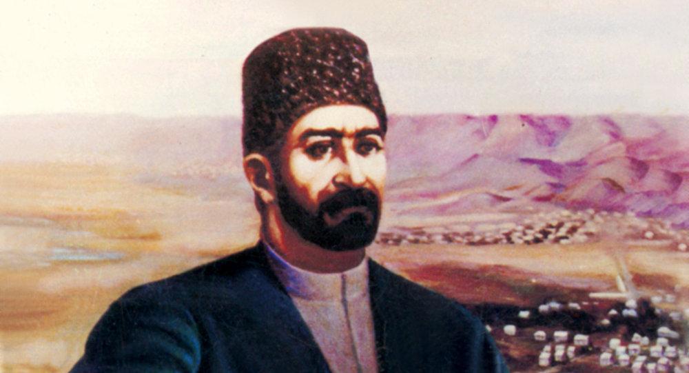 Aşıq Ələsgər