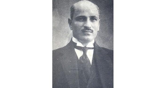 Məmməd Yusif Hacıbaba oğlu Cəfərov