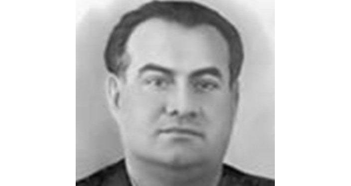 Mahmud İsmayıl oğlu Əliyev