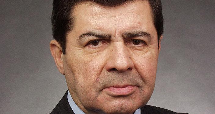 Hüseynağa Hüseyn oğlu Sadıqov