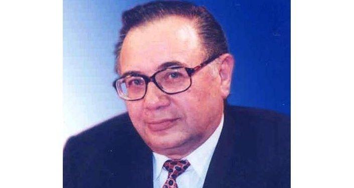 Həsən Əziz oğlu Həsənov