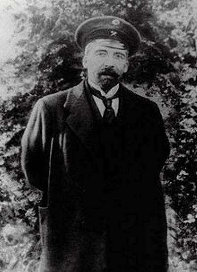 Məmmədhəsən Cəfərqulu oğlu Hacınski