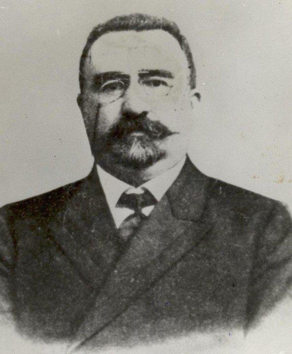 Əlimərdan bəy Ələkbər oğlu Topçubaşov