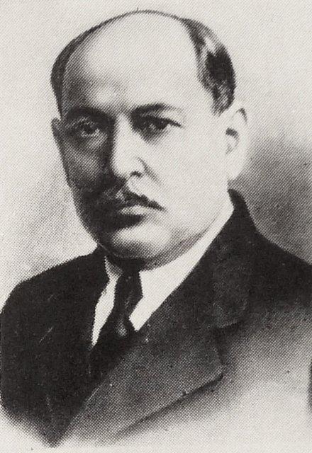 Nəriman Nəcəf oğlu Nərimanov
