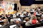 Голосование на ПА ОБСЕ