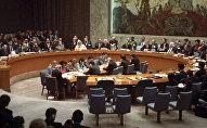 Сессия Генеральной Ассамблеи ООН