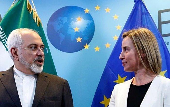 Иран в региональных отношениях