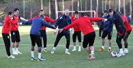 Qəbələ futbol klubu
