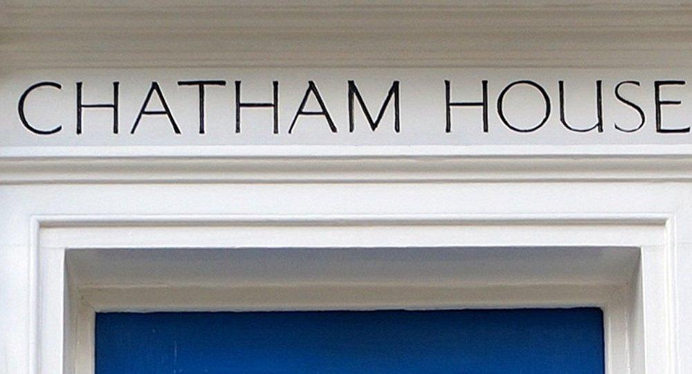 Chatam House