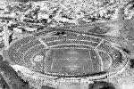 Sentenario stadionu, Montevideo, Uruqvay