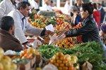 Сельскохозяйственные ярмарки в Баку