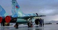 В Турции проходят совместные учения ВВС Азербайджана и Турции