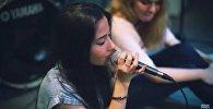 Кавер на песню «Riptide» молодых азербайджанских талантов