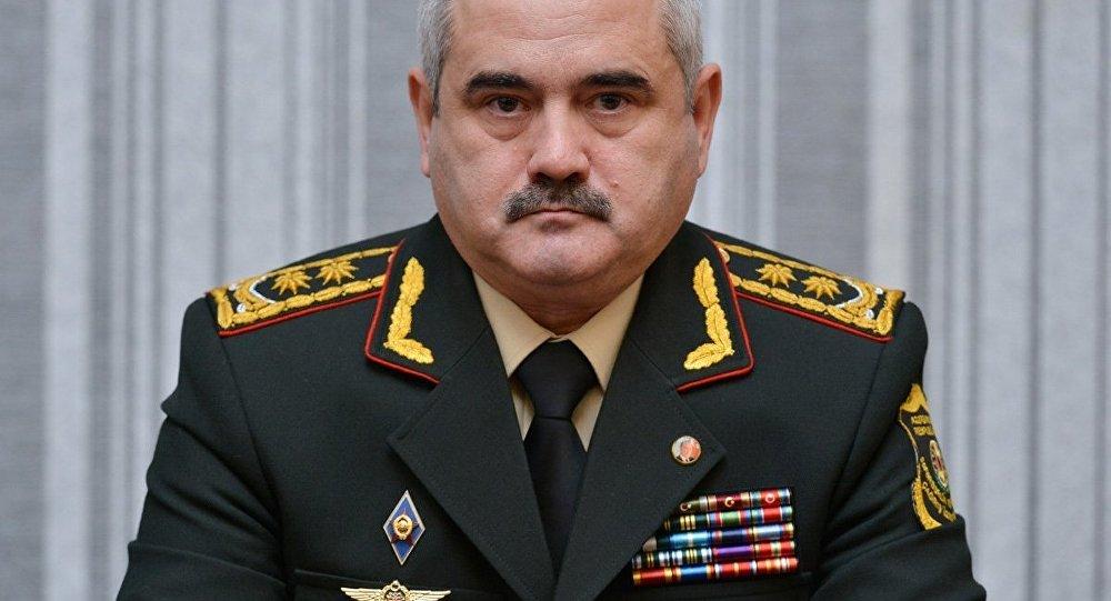 Арзу Рагимов