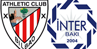 Athletic Bilbao - Inter Baku