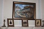 Дом-музей Мирзы Фатали Ахундова