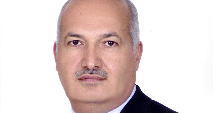 Председатель Демократической партии Азербайджана Сардар Джалалоглу