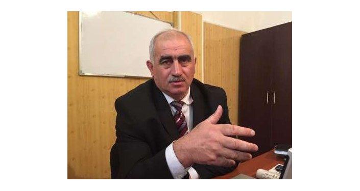 Əhməd Oruc