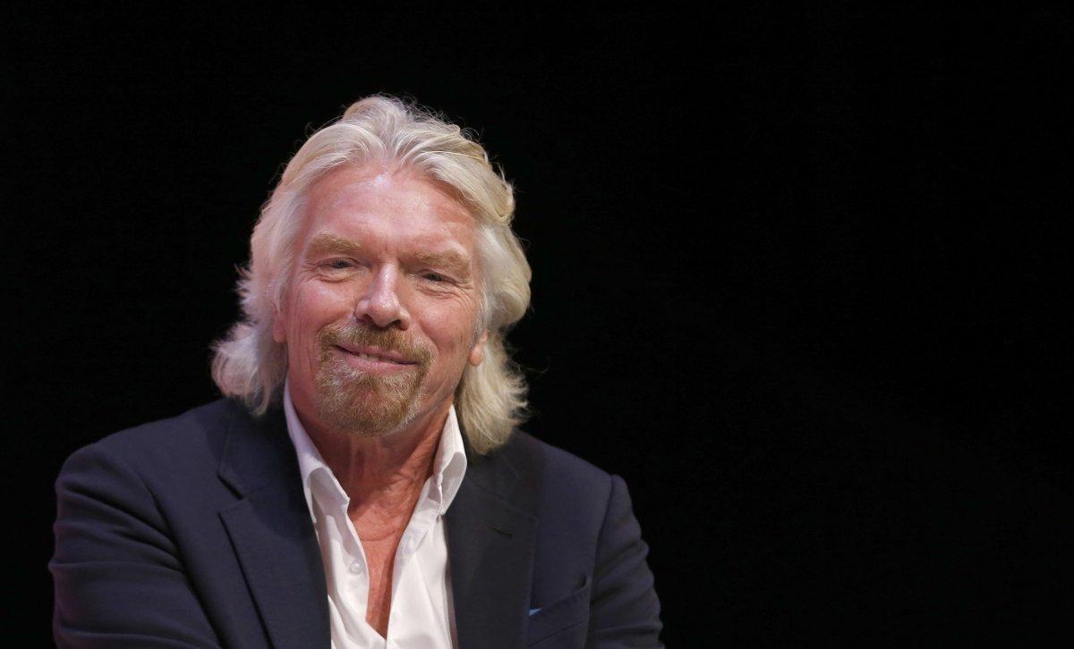 Riçard Branson
