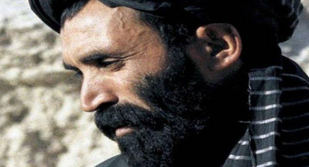 Скончался лидер группировки Талибан Мулла Омар