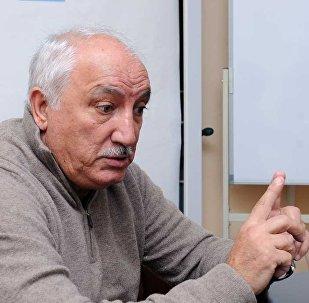 Агасалим Мирджавадов