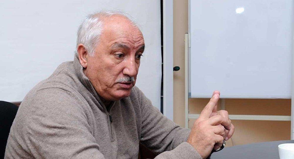 Ağasəlim Mircavadov