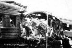 Temirtau stansiyasında erməni terroru