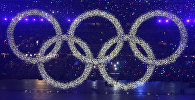 Церемония открытия 29-й Олимпиады в Пекине