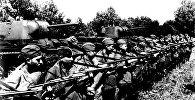 Первая азербайджанская дивизия в СА