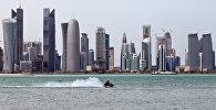 Зарубежные страны. Катар