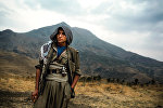PKK yaraqlısı