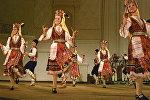 Ансамбль народного танца Молдавии Жок