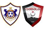 Qarabağ FK - Qəbələ FK