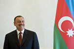 Рабочий визит президента РФ Д. Медведева в Азербайджан
