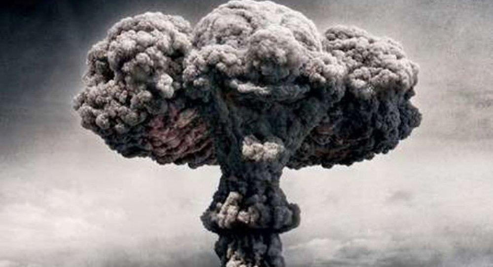 Atom bombası - Xirosima və Naqasaki