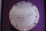 Медали Первых Европейских Игр